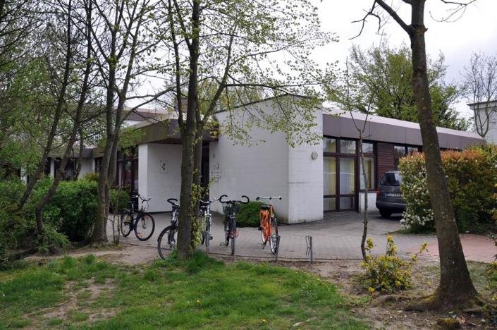 Arztpraxis Wankendorf Eingang