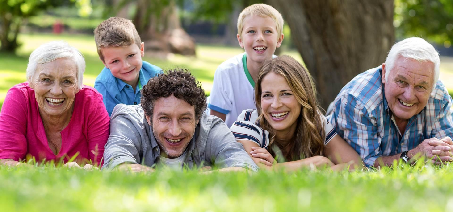 Praxis für die ganze Familie - Arztpraxis Wankendorf